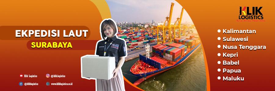 Tarif Cargo Surabaya Kepri